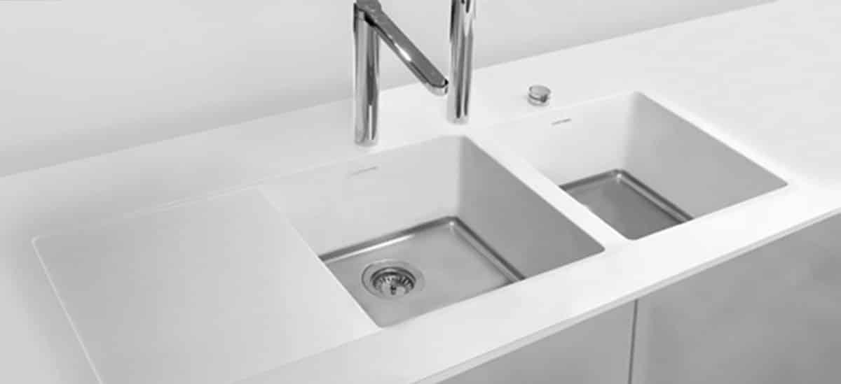 Corian Sparkling Sink Menu Arlington Worksurfaces Direct