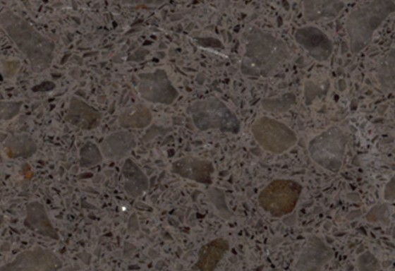 iron ore silestone