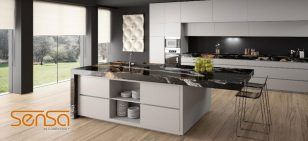 Sensa kitchen worktops