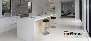 Tristone kitchen worktops
