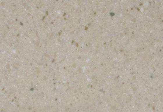 beige fieldstone corian