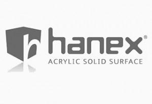 hanex worktops
