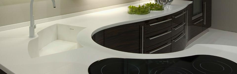 staron kitchen worktop