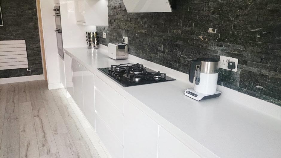 staron kitchen worktops