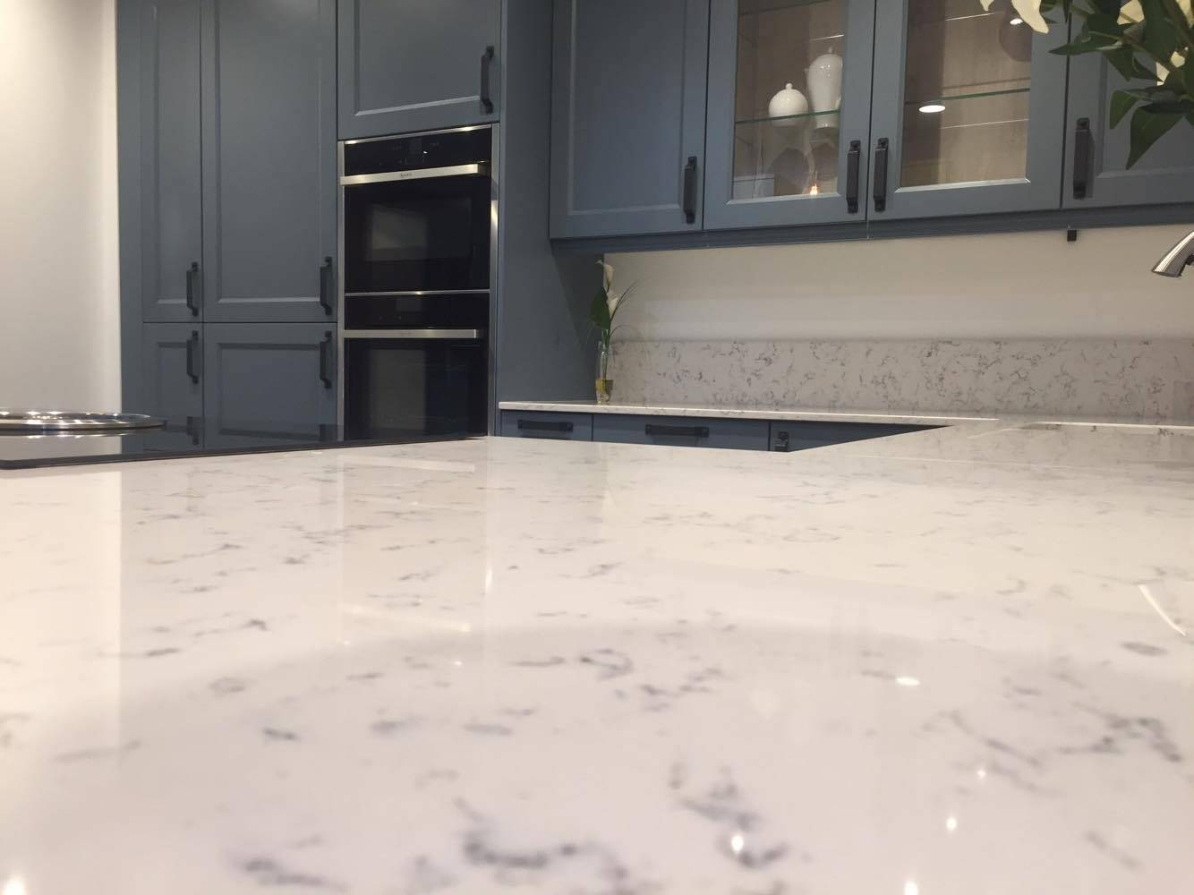 Laminate vs quartz worktops handy guide to help you decide for Silestone vs granite