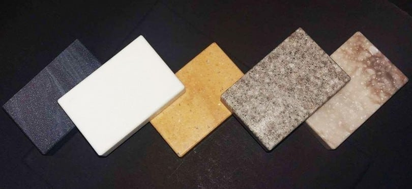 Kitchen Worktop Materials Handy Guide By Arlington