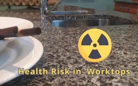 worktop health risks