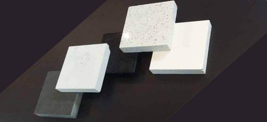 Bloomstone samples